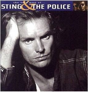 Sting: The Very Best Of Sting & The Police