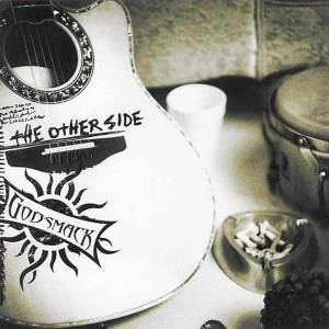 Godsmack: Other Side, The - Cover