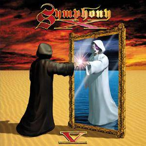 Symphony X: V - The New Mythology Suite (CD) - Bild 1