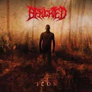 Benighted: Icon - Cover
