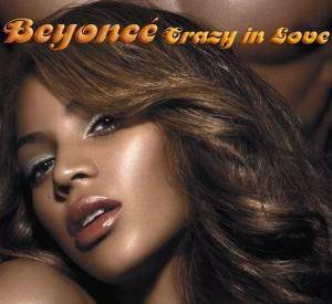 Beyoncé: Crazy In Love - Cover