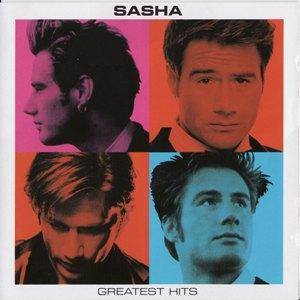 Sasha: Greatest Hits - Cover