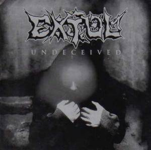 Extol: Undeceived - Cover