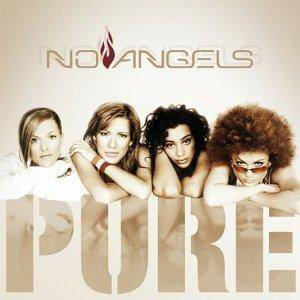 No Angels: Pure - Cover