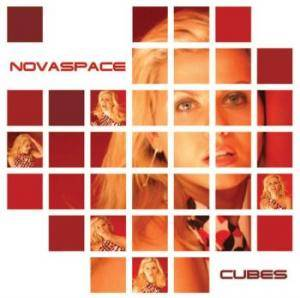 Cover - Novaspace: Cubes