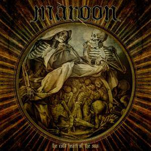 Maroon: The Cold Heart Of The Sun (CD + DVD) - Bild 2