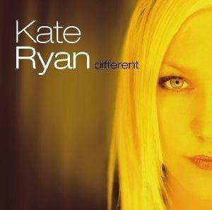 Kate Ryan: Different - Cover