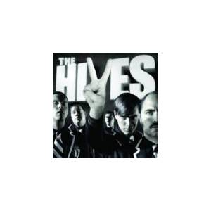 The Hives: The Black And White Album (CD) - Bild 1