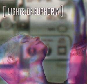 Cover - Lights Of Euphoria: Thoughtmachine