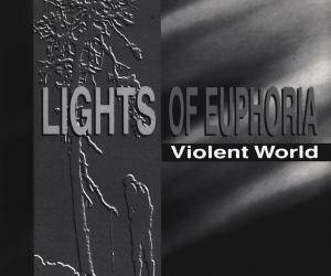 Cover - Lights Of Euphoria: Violent World