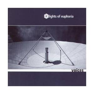 Cover - Lights Of Euphoria: Voices
