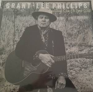 Cover - Grant-Lee Phillips: Lightning, Show Us Your Stuff