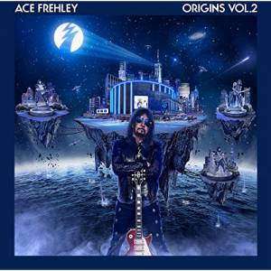 Cover - Ace Frehley: Origins Vol. 2