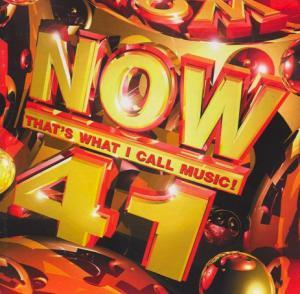 Now That's What I Call Music! 41 [UK Series] - Cover