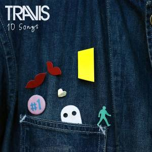 Cover - Travis: 10 Songs