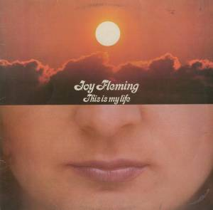 Cover - Joy Fleming: This Is My Life
