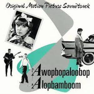 A Wopbopaloobop A Lopbamboom - The Soundtrack (LP) - Bild 1