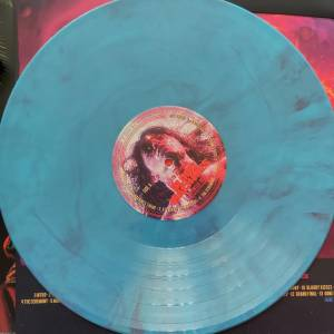 Carpenter Brut: Blood Machines (Original Motion Picture Soundtrack) (LP) - Bild 2
