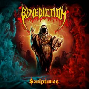 Cover - Benediction: Scriptures