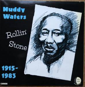 Muddy Waters: Rollin' Stone (LP) - Bild 1