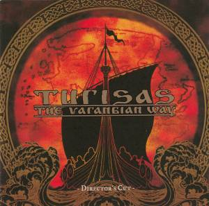 Turisas: The Varangian Way - Director's Cut (CD) - Bild 1