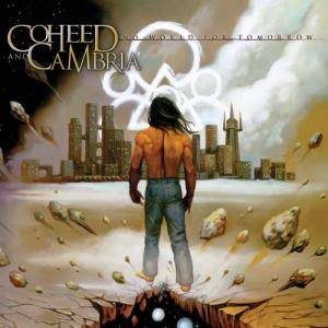 Coheed And Cambria: No World For Tomorrow (CD + DVD) - Bild 1
