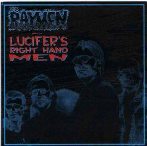 Cover - Raymen, The: Lucifer's Right Hand Men