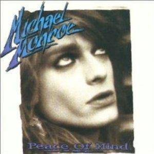 Michael Monroe: Peace Of Mind - Cover