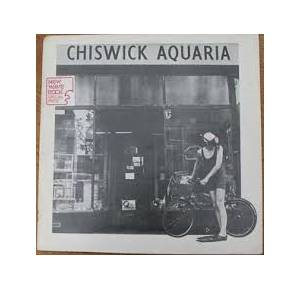 Cover - Johnny And The Self Abusers: Chiswick Aquaria