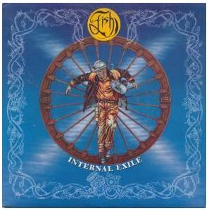Fish: Internal Exile - Cover