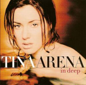 Tina Arena: In Deep - Cover