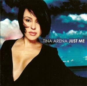 Cover - Tina Arena: Just Me
