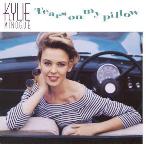 Kylie Minogue: Tears On My Pillow - Cover