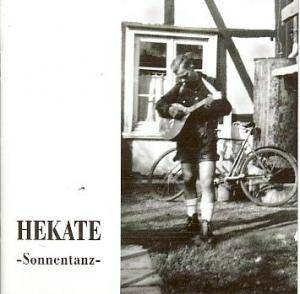 Cover - Hekate: Sonnentanz