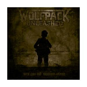 Cover - Wolfpack Unleashed: Art Of Resistance, The