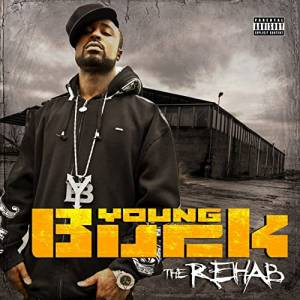 Young Buck: The Rehab (CD) - Bild 1