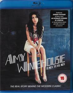 Amy Winehouse: Back To Black - The Real Story Behind The Modern Classic (Blu-ray Disc) - Bild 1