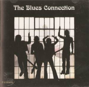 Cover - Graham Bond Organization, The: Blues Connection, The