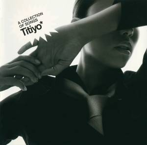 Cover - Titiyo: Collection Of Songs, A
