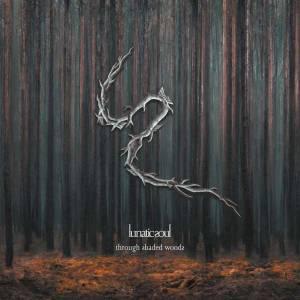 Lunatic Soul: Through Shaded Woods (2-CD) - Bild 1