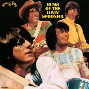 Cover - Lovin' Spoonful, The: Hums Of The Lovin' Spoonful