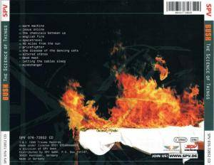 Bush: The Science Of Things (CD) - Bild 3