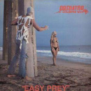 Predator: Easy Prey (LP) - Bild 1