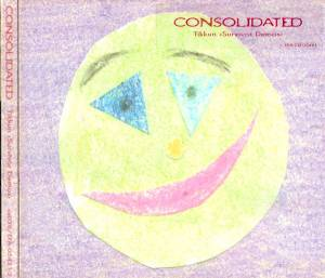 Cover - Consolidated: Tikkun