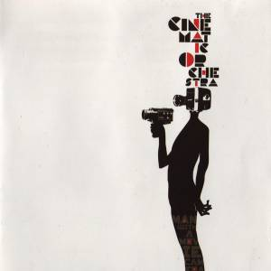 Cover - Cinematic Orchestra, The: Man With A Movie Camera