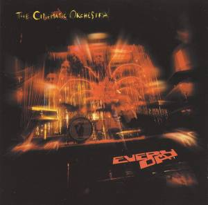 Cover - Cinematic Orchestra, The: Every Day