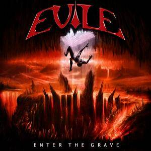 Evile: Enter The Grave (CD) - Bild 1