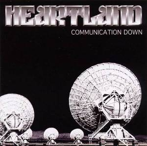 Cover - Heartland: Communication Down