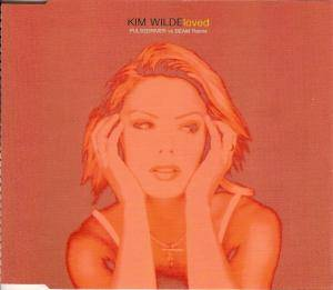 Kim Wilde: Loved - Cover