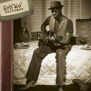 Cover - Keb' Mo': Suitcase